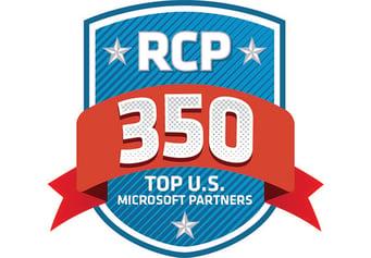 Microsoft's Top 350 U.S. Partners